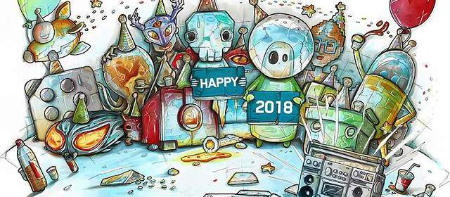 ¡Llega la Nindies New Year Sale a Nintendo Switch!
