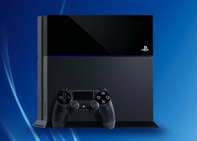 Inicia el registro para la beta del firmware 5.50 de PS4