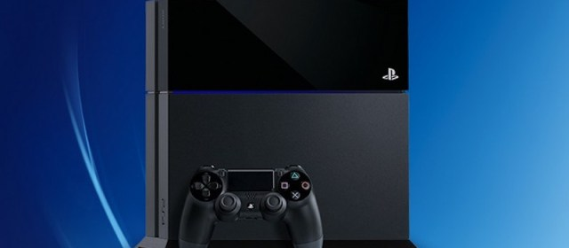 Inicia el registro para la beta del firmware 5.50 de PS4