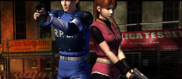 Una filtración da muchos detalles del remake de Resident Evil 2