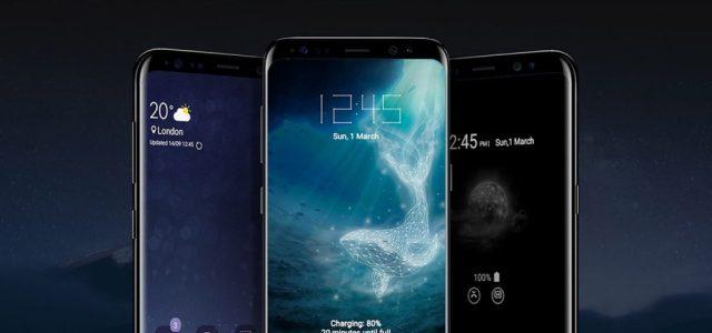 Se anuncia la fecha oficial del lanzamiento del Samsung Galaxy S9
