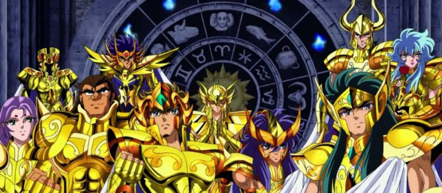Saint Seiya Cosmo Fantasycelebra 3 millones de descargas