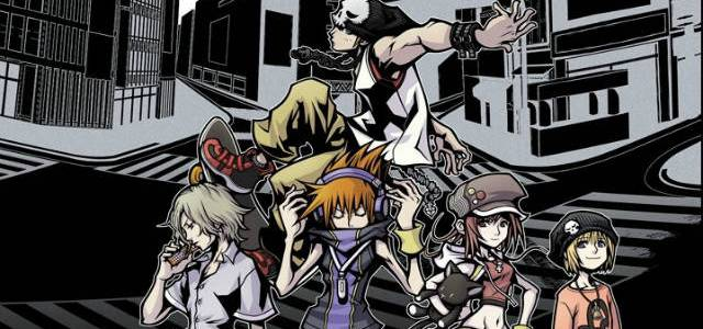 The World Ends With You Final Remix llegará al Switch