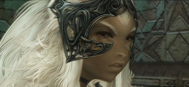 Detalles de Final Fantasy XII The Zodiac Age para PC