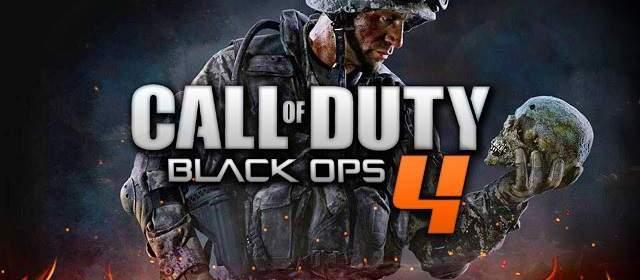 Rumor: el Call of Duty de este año será Black Ops 4