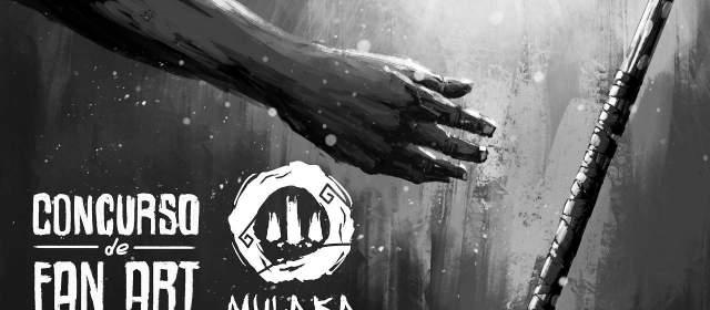 Lienzo lanza convocatoria para concurso de fan art de Mulaka