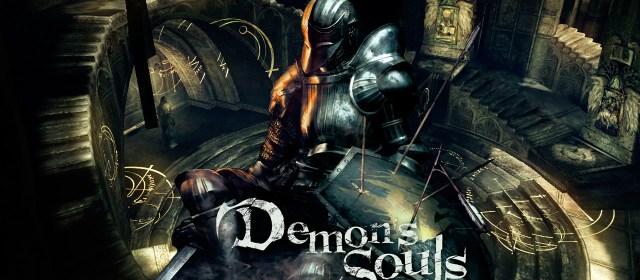Los servidores de Demon's Souls están próximos a su cierre