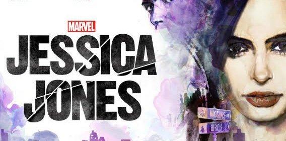 ¡Otra vez! Ya hay nuevo tráiler de la segunda temporada de Marvel´s Jessica Jones