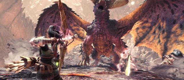 Monster Hunter: World vende seis millones de copias