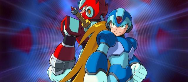 Podrían salir Mega Man X Legacy Collection 1 y 2