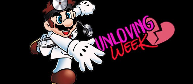 #UnlovingWeek: Calling Dr. Love
