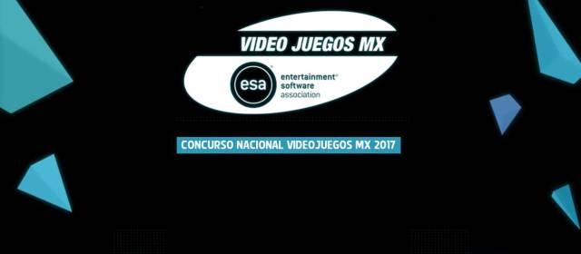 El Concurso Nacional Videojuegos premia a desarrolladores mexicanos