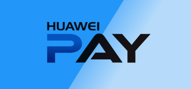 Huawei también tendrá método de pago en sus smartphones
