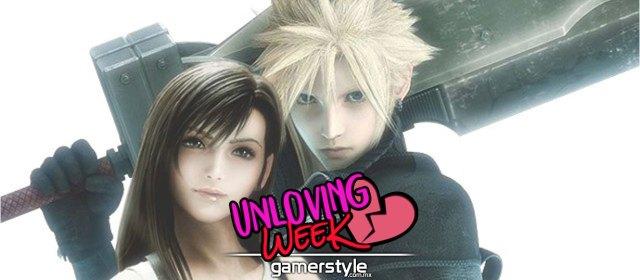 #UnlovingWeek – Los friendzones más memorables en los videojuegos