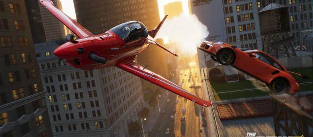 Ubisoft anunció la fecha de lanzamiento de The Crew 2