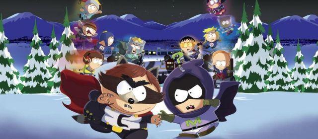South Park: Retaguardia en peligro también llegará al Switch