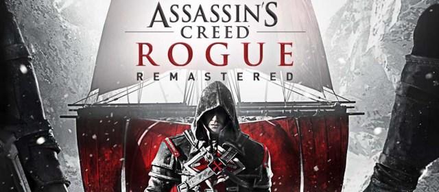 Checa el tráiler de Assassin´s Creed Rogue Remastered