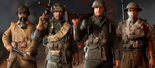 Nuevo contenido multijugador llega a Call of Duty: WWII
