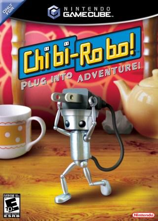 ChibiRobo_BoxArt