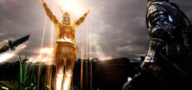 Nintendo anuncia amiibo de Dark Souls para la versión de Switch