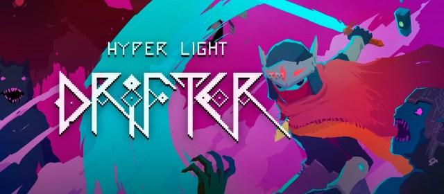Hyper Light Drifter llegará a Nintendo Switch en verano