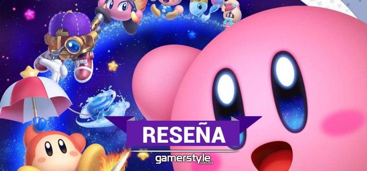 Reseña: Kirby Star Allies