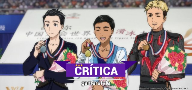 Crítica: Yuri!!! on Ice