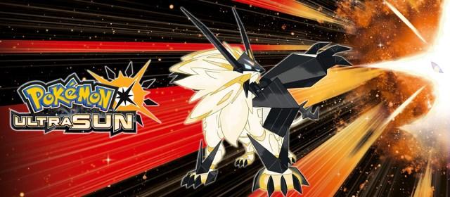 Reseña Pokemon Ultra Sun/Moon