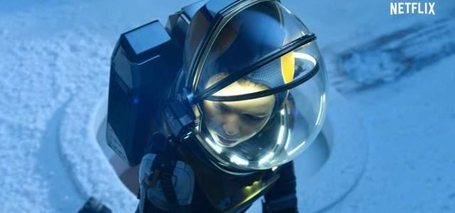 """Netflix estrena trailer de su serie original de """"Perdidos en el espacio"""""""