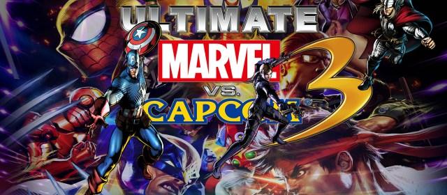 Rumor: Podría haber Marvel vs. Capcom 3 en Nintendo Switch