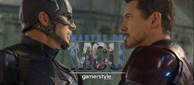 Martes de MCU: Captain America: Civil War, el cierre para una gran trilogía