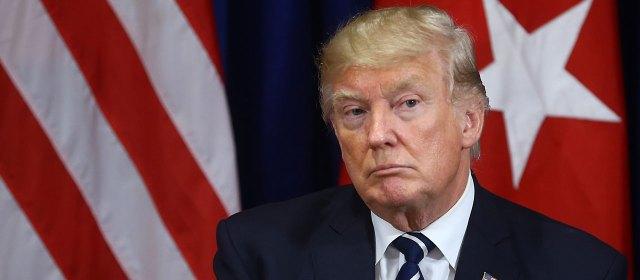 Lo que se trató en la reunión con Trump por la violencia y videojuegos