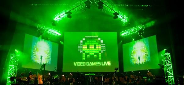 Video Games Live: Level 6 ya es una realidad gracias a Kickstarter