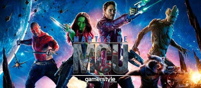Martes de MCU: El soundtrack que construyó una película