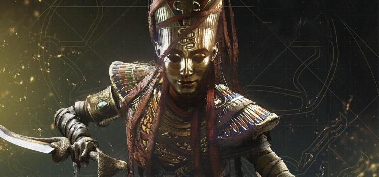 Nuevo tráiler del próximo DLC de Assassin´s Creed: Origins