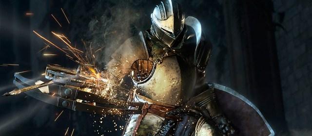 Primer gameplay y novedades de Dark Souls: Remastered