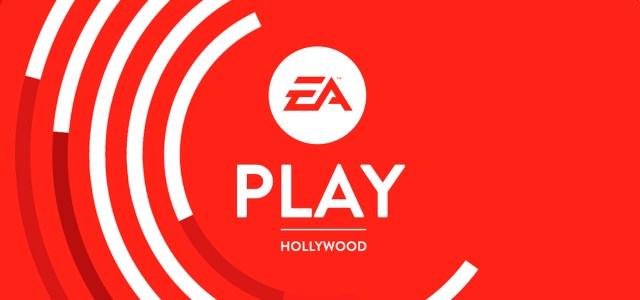EA Play 2018 le pone fecha y hora a su conferencia