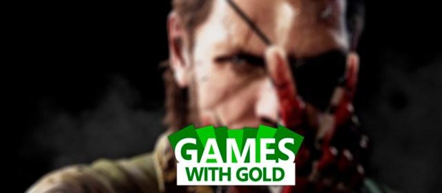 Se filtran los Games with Gold de Mayo 2018