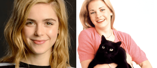Netflix revivirá a Sabrina, la bruja adolescente