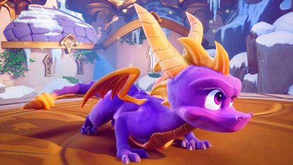 Spyro9