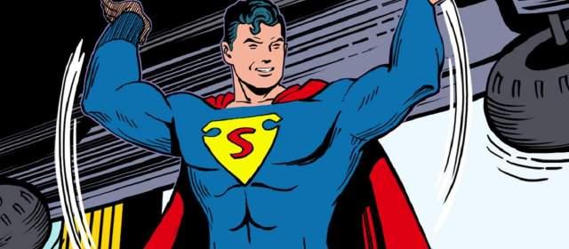 Superman clásico llega a Injustice 2 en versión para móviles