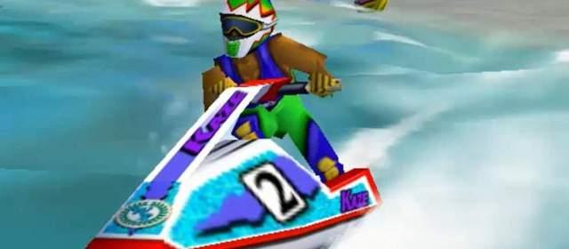 En Nintendo abren posibilidad de revivir la serie Wave Race