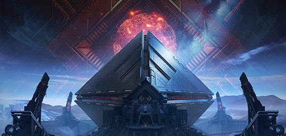 Ya hay fecha para Warmind el segundo DLC para Destiny 2