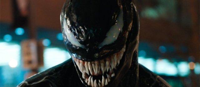 El intoxicante trailer de Venom