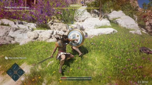 Assassins Creed Odyssey Leak 12
