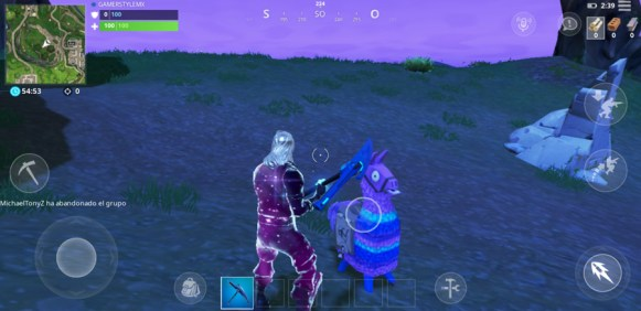 2018-Fortnite Galaxy note (4)