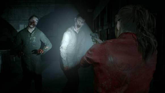 Resident Evil 2 10