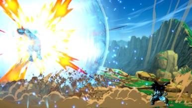 Dragon Ball FighterZ DLC Character Kid Goku GT Screen 3
