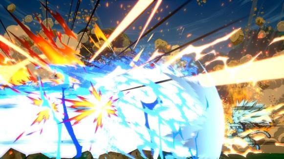 Dragon Ball FighterZ DLC Character Kid Goku GT Screen 8