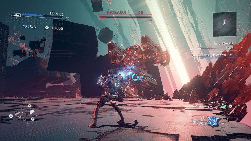 Astral Chain-Screenshot1